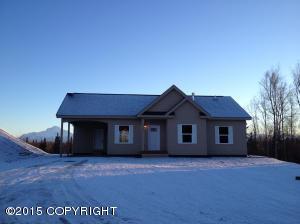 1760 E Raven Circle, Wasilla, AK 99654