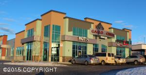 135 W DIMOND Boulevard, Anchorage, AK 99515