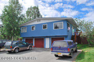 3330 Pussywillow Street, Anchorage, AK 99504