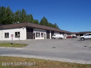 7100 Old Seward Highway, Anchorage, AK 99518