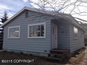 534 W 13th Avenue, Anchorage, AK 99501