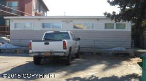 1340 W 23rd Avenue, Anchorage, AK 99503