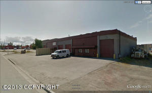 8240 Hartzell Avenue, Anchorage, AK 99507