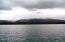 view lookin e-ne from mid portage bay ar