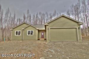 6001 W Lombard Circle, Wasilla, AK 99623