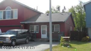 11640 Birch Trail Circle, Anchorage, AK 99515