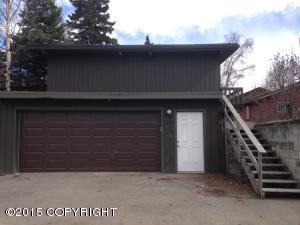 3406 Lois Drive, Anchorage, AK 99517