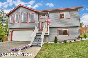 423 S Sarah Circle, Wasilla, AK 99645