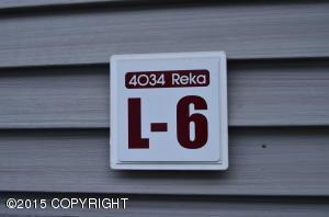 4034 Reka Drive, Anchorage, AK 99504