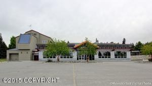 2511 Sentry Drive, Anchorage, AK 99507