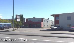 700 W International Airport Road, Anchorage, AK 99518