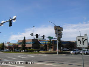 3330 Denali Street, Anchorage, AK 99503
