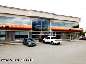 6200 Lake Otis Parkway, Anchorage, AK 99507