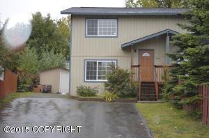 3161 Norm Circle, Anchorage, AK 99507