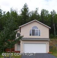 19539 Highland Ridge Drive, Eagle River, AK 99577