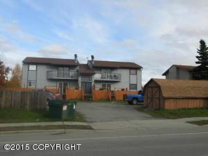 1821 Lore Road, Anchorage, AK 99507