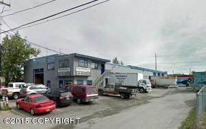 1524 Ship Avenue, Anchorage, AK 99501