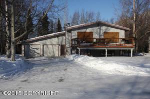 19705 Shumagin Circle, Eagle River, AK 99577