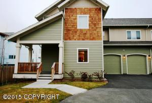 1752 Hollybrook Circle, Anchorage, AK 99507
