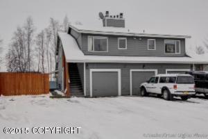 1250 Balfour Drive, Anchorage, AK 99515
