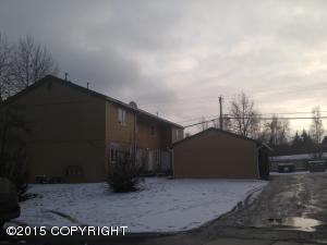 7510 Bearfoot Drive, Anchorage, AK 99517