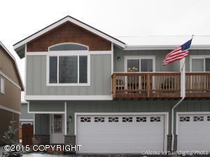 8147 Marsha Loop, Anchorage, AK 99507