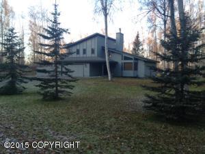 24865 Thunderbird Heights Drive, Chugiak, AK 99567