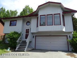 8803 Dome Circle, Eagle River, AK 99577