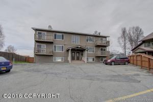 6600 Weimer Drive, Anchorage, AK 99502