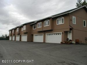 11654 Dawn Street, Eagle River, AK 99577