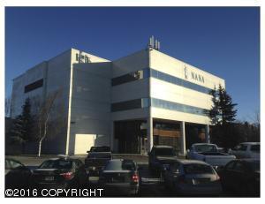1001 E Benson Boulevard, Anchorage, AK 99508