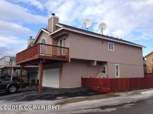 101 Sorcerer Court, Anchorage, AK 99518
