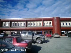 TransAlaska Building