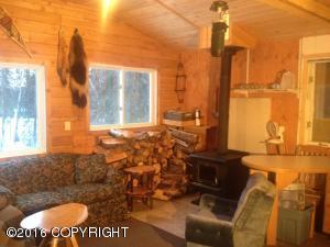 24300 S Hugo, Trapper Creek, AK 99683