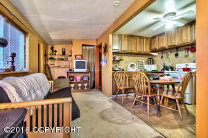 2941 S Knollwood Drive, Big Lake, AK 99652