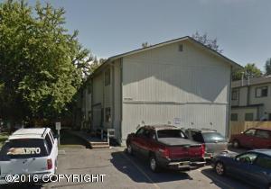 1701 Russian Jack Drive, Anchorage, AK 99508