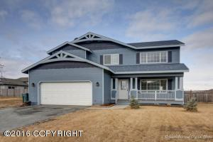 13589 E Field Lane, Palmer, AK 99645