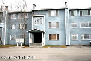 315 Krane Drive, Anchorage, AK 99504