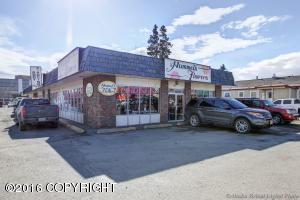 2400 C Street, Anchorage, AK 99501
