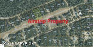 9920 W Fairchild Street, Wasilla, AK 99654