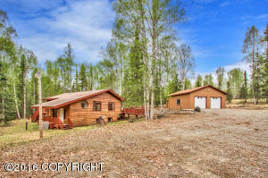 21498 W Parks Highway, Willow, AK 99688