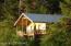 Otter Cove cabin 2