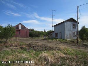 28410 Sterling Highway, Anchor Point, AK 99556