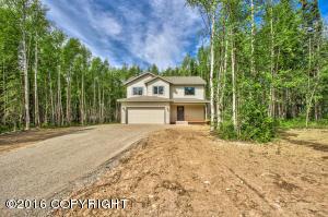 2660 S Tundra Rose Drive, Wasilla, AK 99623