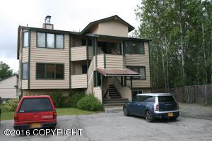 3321 Max Circle, Anchorage, AK 99507