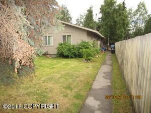 134 W 14th Avenue, Anchorage, AK 99501
