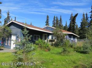 1610 Silver Pines Road, Kenai, AK 99611