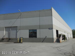 5311 Electron Drive, #A6, Anchorage, AK 99518