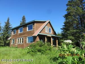 22530 Christopher Circle, Ninilchik, AK 99639