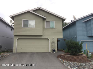 20306 Glacier Park Circle, Eagle River, AK 99577
